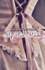 My Fair Maiden ➸ sasusaku•narusaku by sarcasticnxises_