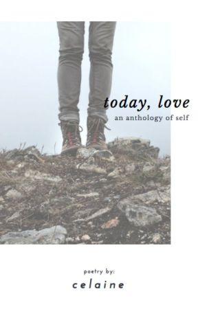 An Anthology of Self by e_llis