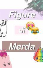 LA DEA DELLE FIGURE DI MERDA by ScissorsLuvs