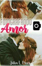 Fotografando o Amor by LouisePaiv