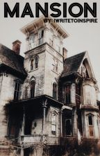 Mansion by iwritetoinspire