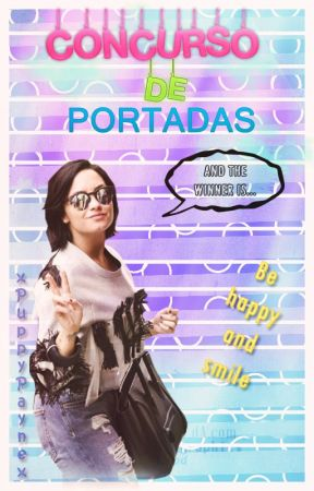 Concurso de Portadas [CERRADO] by zaynland