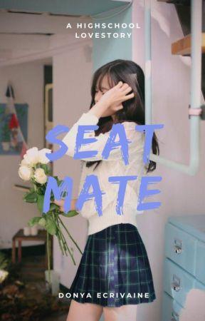 Seatmate by sweetescapade