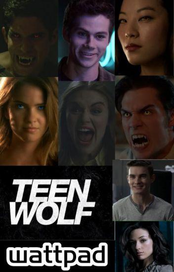 Teen Wolf Teenage Staffel 7
