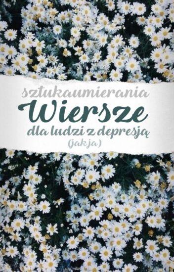 Wiersze Weronika Wattpad