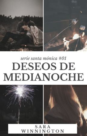 Deseos de Medianoche by SaraWinnington
