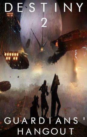 Destiny 2: Guardians' Hangout by IronLords