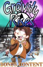 Gravity Rises (Bonus Content) by BrightnessWings19