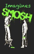 Smosh Imagines by BlackShmello