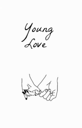 Young Love || Harry Styles AU by Olivia-Madison