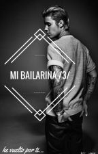 Mi Bailarina /3/ J.B. by _vlent_