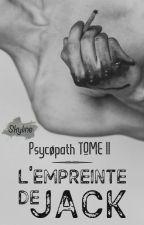Psycøpath. TOME II by Skkyline_