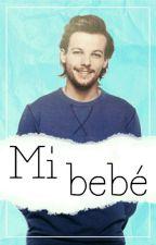 Mi bebe(LouisTomlinson&Tu) Terminada by camila9891