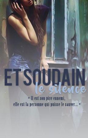 Et soudain, le silence. by SabrinaMacouin
