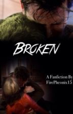 Broken--A Doctor Who Fanfiction by txrdis
