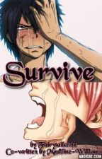 Survive | {Gratsu} by Fairytailanna