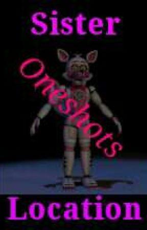 Five Nights At Freddys Sister Location Oneshots Ennard X Reader