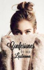 Confesiones de una lesbiana by sXyloo