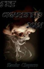 El sujeto de los cigarrillos. by Zander-GieL