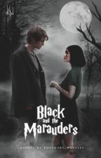 Black and the Marauders • Remus Lupin by Rosemary_Weasley