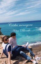 Córka menagera | Artur Sikorski by OliwiaBiel