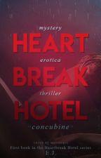 Heartbreak Hotel by Chemistry_in_between