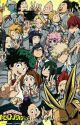 Boku no Hero Academia X Reader Sceanarios by ani-chan004