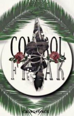 Control Freak [Español] by Nixllsmilex