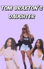 Toni Braxton's Daughter by MeAsiiaa
