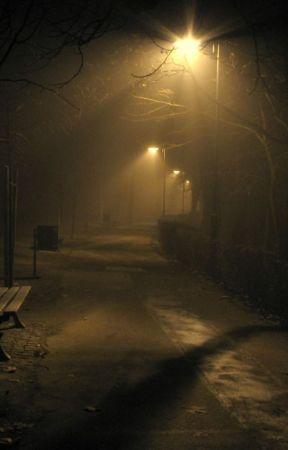 Yalnızlığa Dair Kelimeler by aventurinch