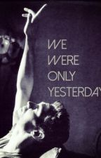We Were Only Yesterday [Tom Hiddleston]  by Summer_wine