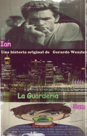 La Guardería(Nueva Versión) by GerardoWeasley