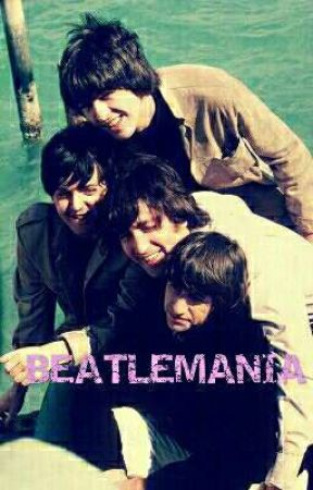 Beatlemania by classicrock24