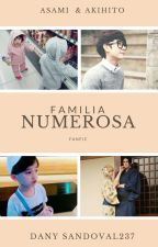 Familia Numerosa by DanySandoval237