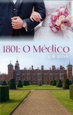 1801: O Médico [Livro 2] by Las_anha
