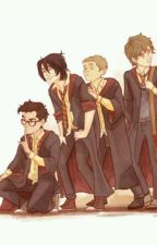 ||Marauders|| by Weasley_our_king
