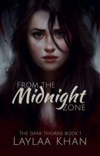 From The Midnight Zone by xThePineappleGirlx