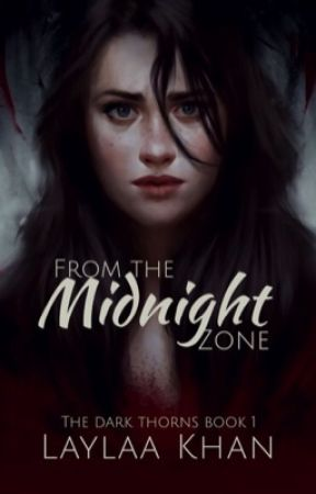 From The Midnight Zone by xThePineappleGirlx