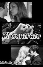El Contrato by Michelle_live28
