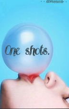 One Shots| Soy Luna. by --domenica--