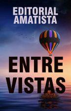 Entrevista- Editorial Amatista by EditorialAmatista