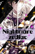 Nightmare Zodiac [Yaoi/Gay] by itasasodeiamoryaoi