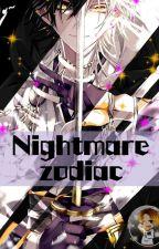 Nightmare Zodiac [Yaoi/Gay] by itasasodeiamoryaoi