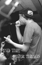Find the Finer Things by concerttrash