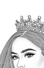 Queen  by c_mac__