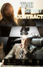 The Secret contract by KikaGarcia7