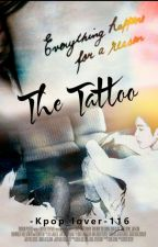 THE TATTOO // BNIOR by -Kpop_lover-116