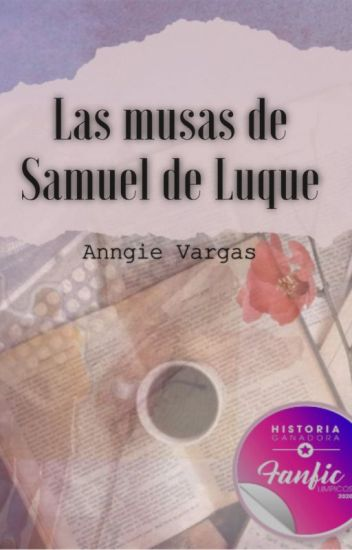 Las musas de Samuel de Luque (Wigetta)