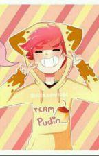 mi chico pudin 🍮(*Foxy Y Tu*)🍮 by Ari_gatosauria
