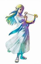 Zelda's Book by waterlily9000